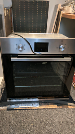 Oven hardly used