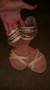 Shoes!!!!!! Gently used flats
