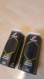 Vittoria Rubino Pro G+ 700 x 28c Road Bike Tires
