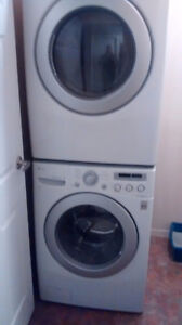 1 BEDROOM AVAILABLE UNFURNISHED..