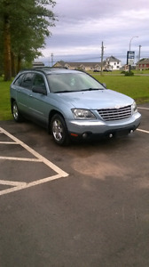 REDUCED!!! 2005 Chrysler Pacifica AWD Touring Limited