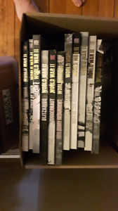 Time Life WW2 Hardcover Series