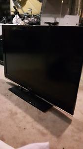 52 inch Samsung HDTV