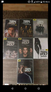 Teen Wolf seasons 1-5 part 2