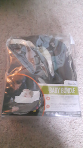 Carseat bundle