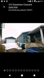 Home for sale with heated garage