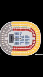 BEYONCE, JAY Z TICKETS REDUCED PRICE. 100$ each