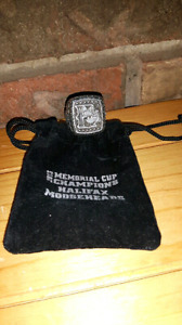 Replica Sports Rings