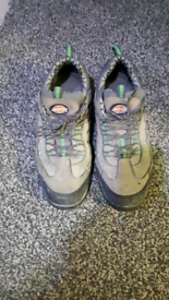 safety trainers Size 10