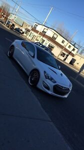 GENESIS COUPE 2014