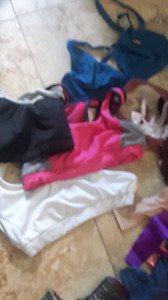 Bag of Small Clothing and 36C bras