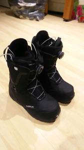 New 2017 Burton Snowboard boots