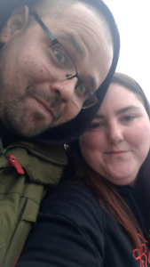 Hi there myself and my husband are looking for some help.