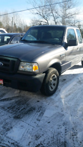 2006 Ford Ranger AS IS