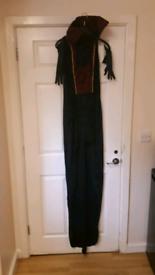 Small vampiress dress