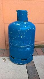Calor Gas Cylinder 15Kg 80% Full