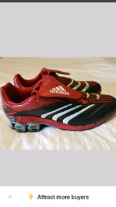Soccer Training Shoe or Turf Dry Weather Game Shoe