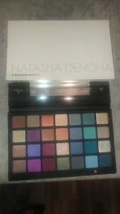 Brand new natasha denona eyeshadow pallets!!