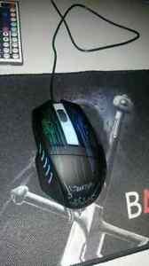 "Gaming Pc, 23"" 1080p monitor, keyboard, Mouse, Mouse Pad London Ontario image 9"