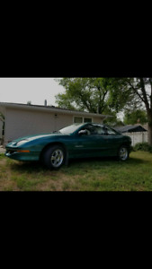 1999 Pontiac sunfire manual runs good