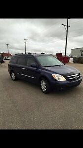 Hyundai Entourage 2008 Limited Ed Fully loaded $7850