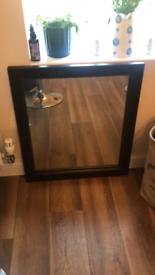 New Large mirror.