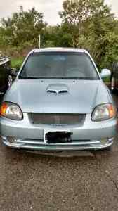 Hyundai accent 499$ only
