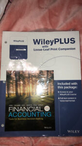 ACCT 1000 Accounting with wiley Code brand new
