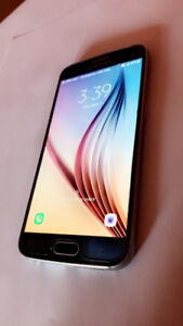 Samsung Galaxy S6 - 32GB for sale (Mint Condition)