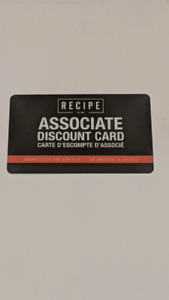 $45 Ultimate Dining Gift Card
