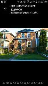 304 Catherine St. Open House Tomorrow Saturday Oct. 22nd 1230-2