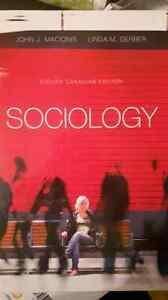 Sociology Cambridge Kitchener Area image 1