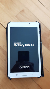 Tablette Samsung Galaxy Tab A 7 pouces