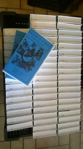 $100. 116 VHS TAPES of GENE AUTRY Windsor Region Ontario image 1