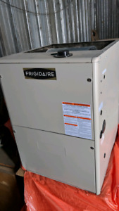 Fridgidaire high efficiency furnace