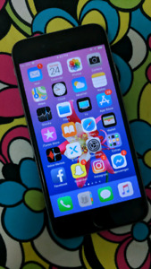 iPhone 6s 32 GB Unlocked