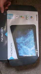 HIPSTREET MICRON 7IN TABLETS DURHAM ONT AREA