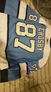 Winter classic Crosby official jersey !