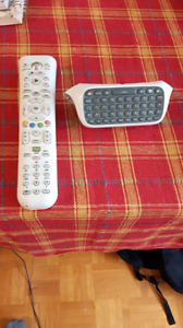 Xbox 360 with remote ( without controller)