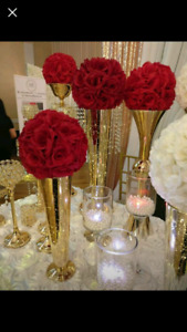 Wedding decoration items for rent