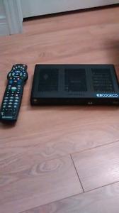Décodeur Cogeco HDMI