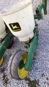 Cash for John Deere planters with #71 ground drive units