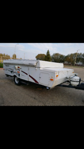Tent Trailer - REDUCED