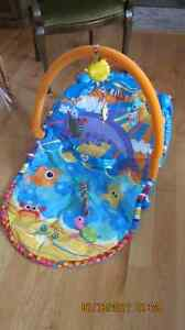 RECLINER FOR BABY