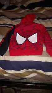 Spider-Man Hoodie NEW never worn  Peterborough Peterborough Area image 2
