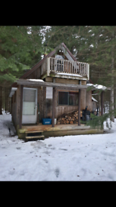 Hunt Cabin available for rent