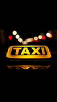 Taxi driver in greater Saint John