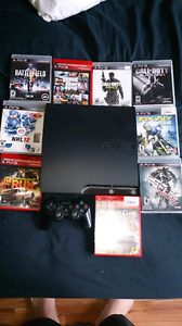Ps3 for sale great shape