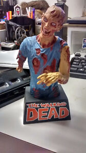 The Walking Dead Collector Penny Bank