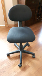 Desk Chair - $10.00 OBO